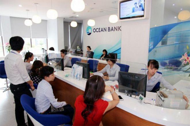 Lãi suất gửi tiết kiệm tại ngân hàng OceanBank
