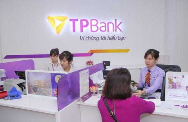 Lãi suất gửi tiết kiệm tại TPBank