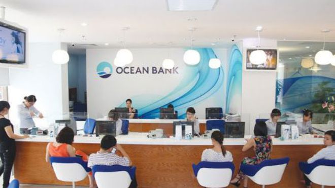 Ngân hàng Đại Dương OceanBank
