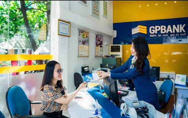Các Giao Dịch Có Thể Thực Hiện Tại Chi Nhánh, Phòng Giao Dịch Tại Ngân Hàng GP Bank