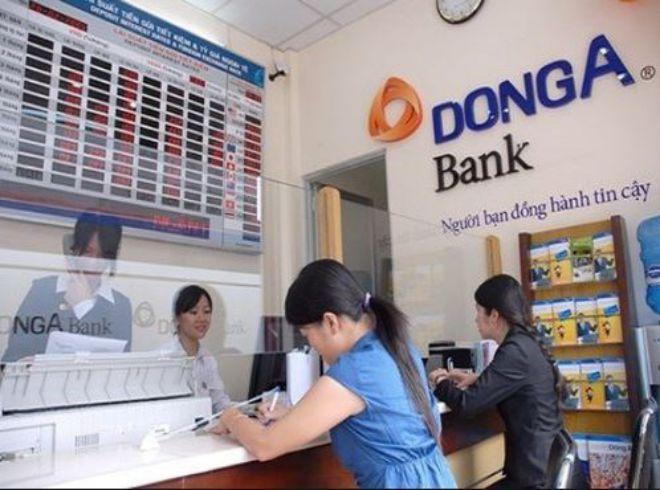 Các Giao Dịch Có Thể Thực Hiện Tại Chi Nhánh, Phòng Giao Dịch Tại Ngân Hàng Dong A Bank