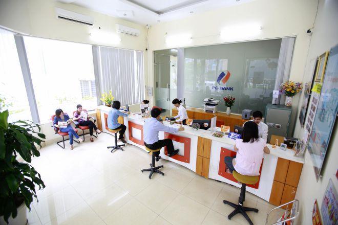Các Giao Dịch Có Thể Thực Hiện Tại Chi Nhánh, Phòng Giao Dịch Tại Ngân Hàng PG Bank