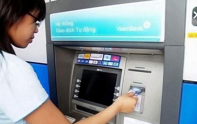 biểu phí Vietinbank.