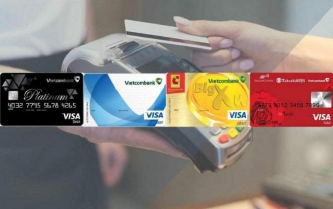 Mỗi loại thẻ ATM sẽ có các điều kiện mở thẻ khác nhau