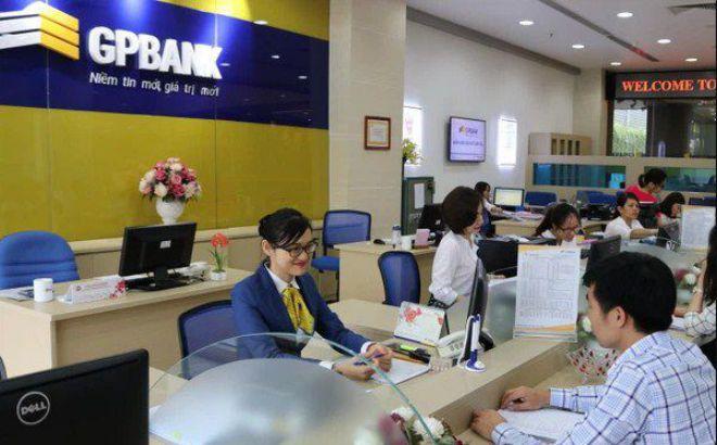 Giờ Làm Việc Ngân Hàng GP Bank Mới Nhất Năm 2021