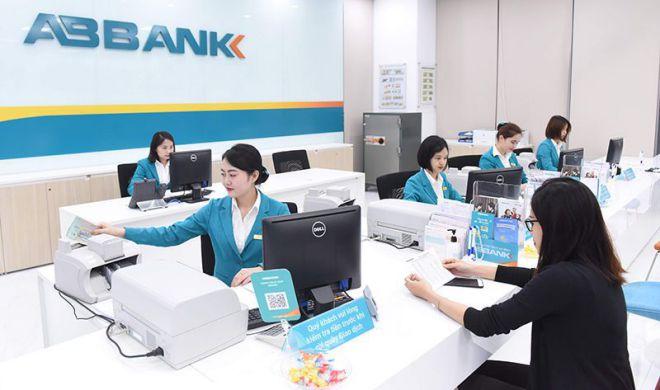 Giờ làm việc ngân hàng ABBank