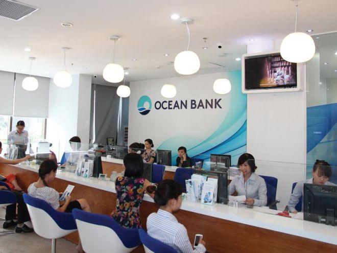 Giờ Làm Việc Ngân Hàng Oceanbank Từ Năm 2021