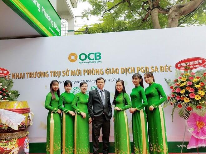 huong dan dang ky the ATM OCB