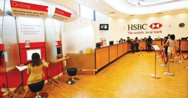Lưu Ý Khi Đến Giao Dịch Tại Ngân Hàng HSBC Trong Giờ Làm Việc