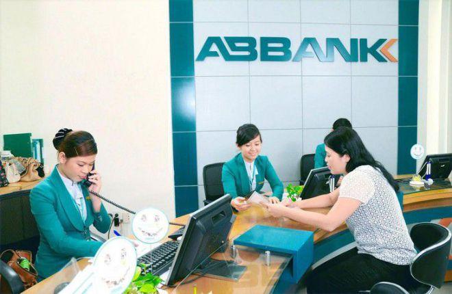Một số giao dịch thực hiện tại chi nhánh/ phòng giao dịch ABBank