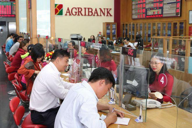 Thông tin về ngân hàng Agribank