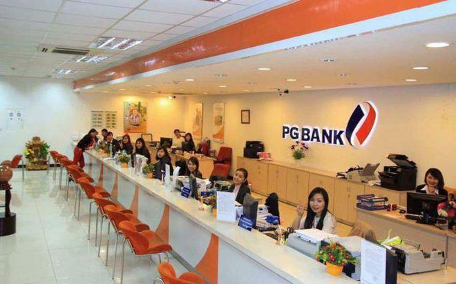Ngân Hàng PG Bank Không Làm Việc Thứ 7