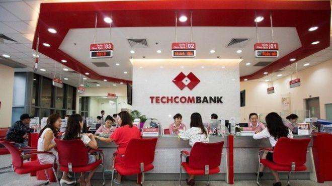Sản Phẩm Dịch Vụ Ngân Hàng Techcombank