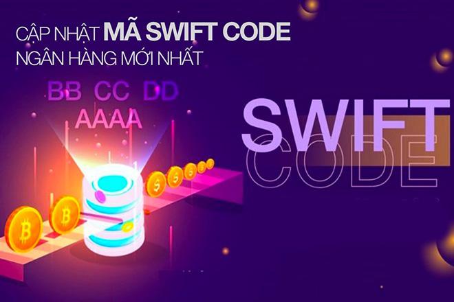 Swift Code VIB
