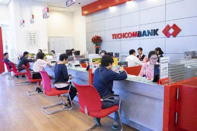 Techcombank Là Ngân Hàng Tư Nhân