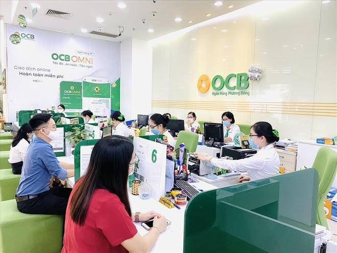 lam the ATM OCB mat bao lau