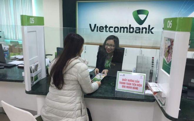 ngan hang vietcombank