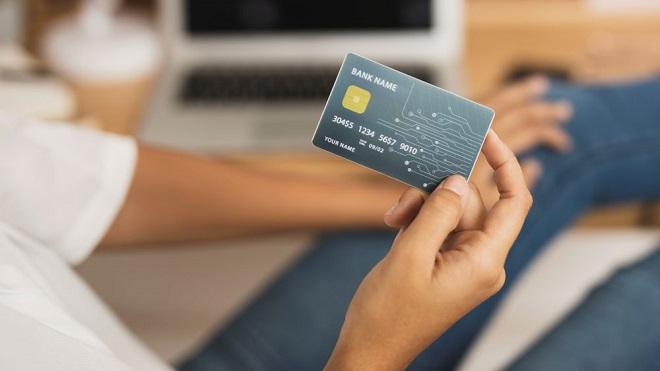 Biểu phí thẻ tín dụng Shinhan Bank