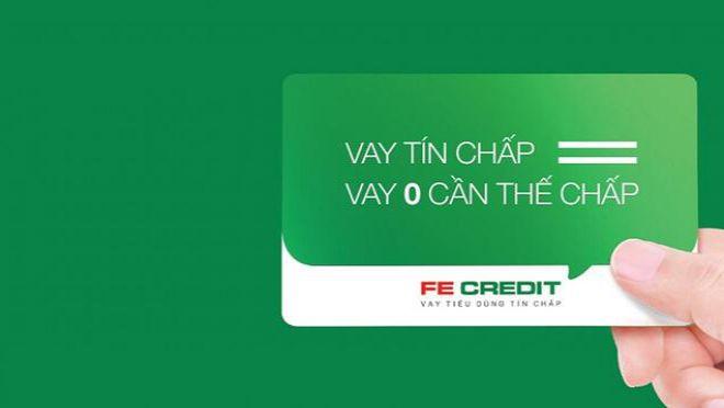 the tin dung fe credit
