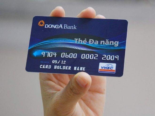 bieu phi dong a bank