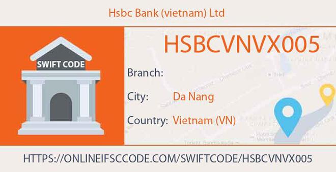 Swift Code HSBC dung de lam gi