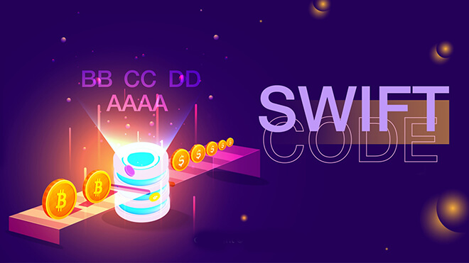 Swift Code Shinhan Bank co tac dung gi