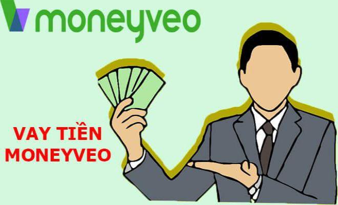 vay tien online MoneyVeo