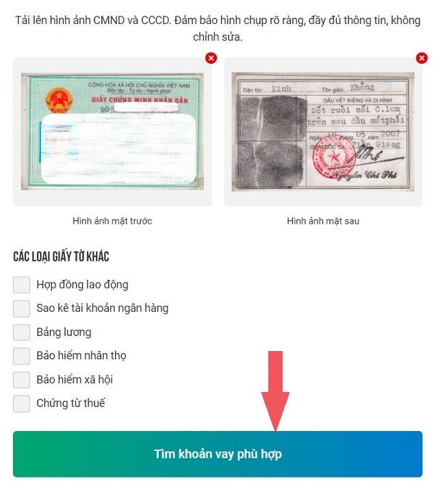 Hướng dẫn đăng ký vay tiền nhanh Avay