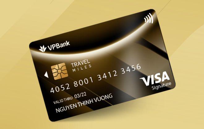the visa vpbank