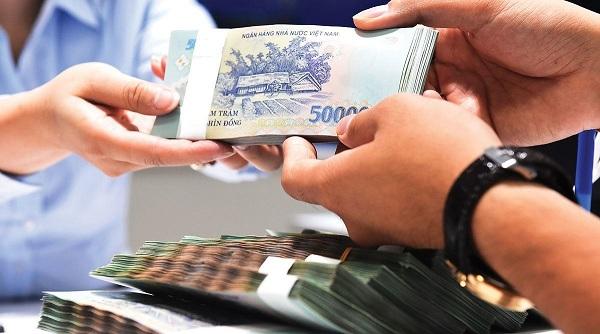 Hoạt động cho vay tài chính
